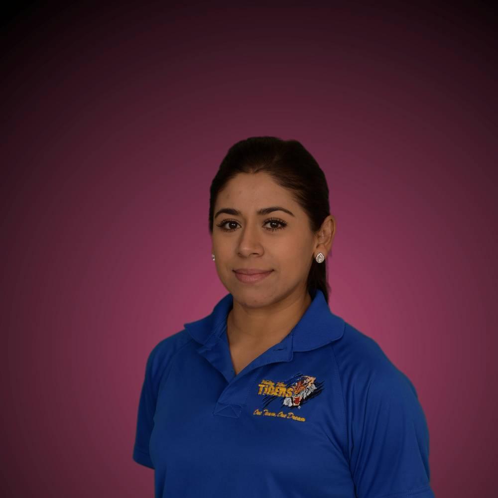 Yvette Guerrero's Profile Photo
