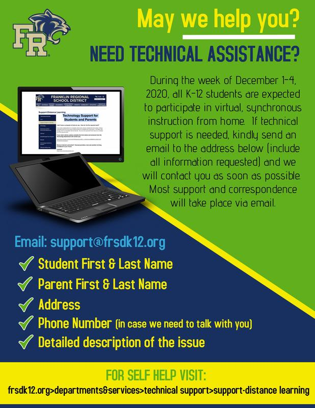 Technical Support Access