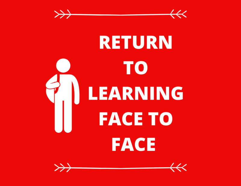 Face to Face Learning picture