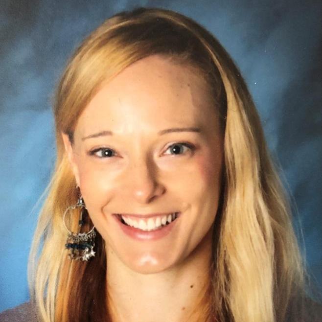 Sarah Matthews's Profile Photo