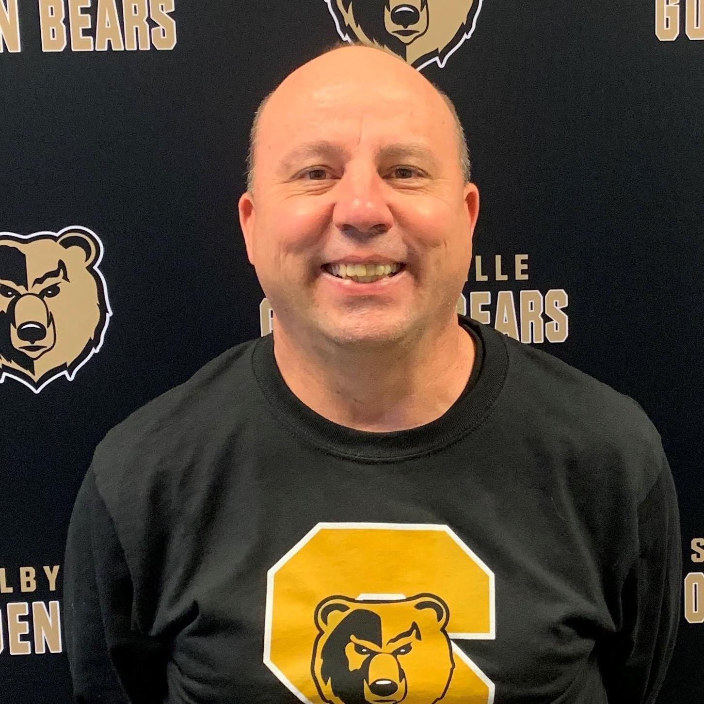 Brian Glesing's Profile Photo
