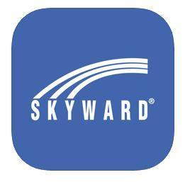 Skyward App Icon