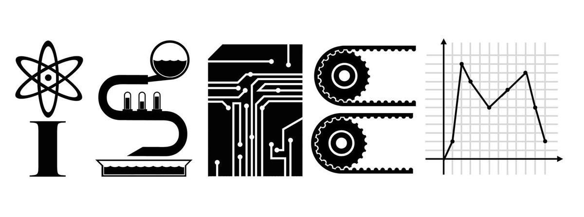 iSTEM Logo Capasso