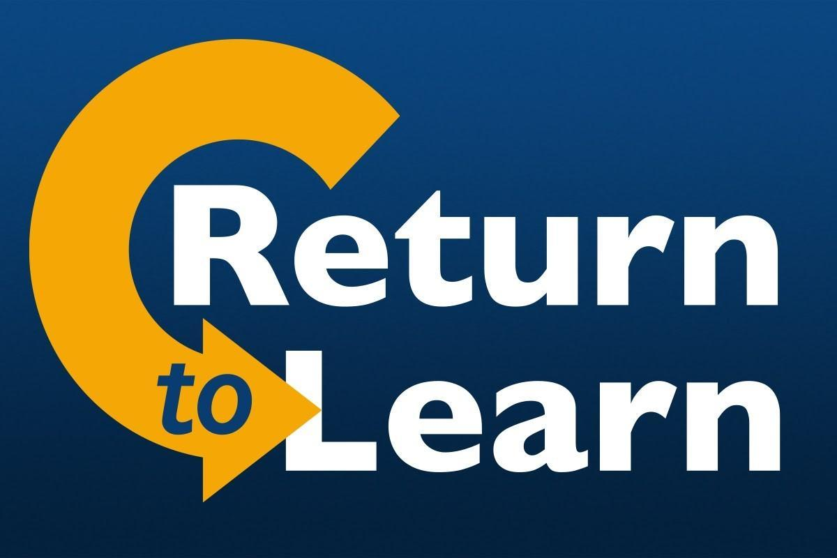 Return to Learn