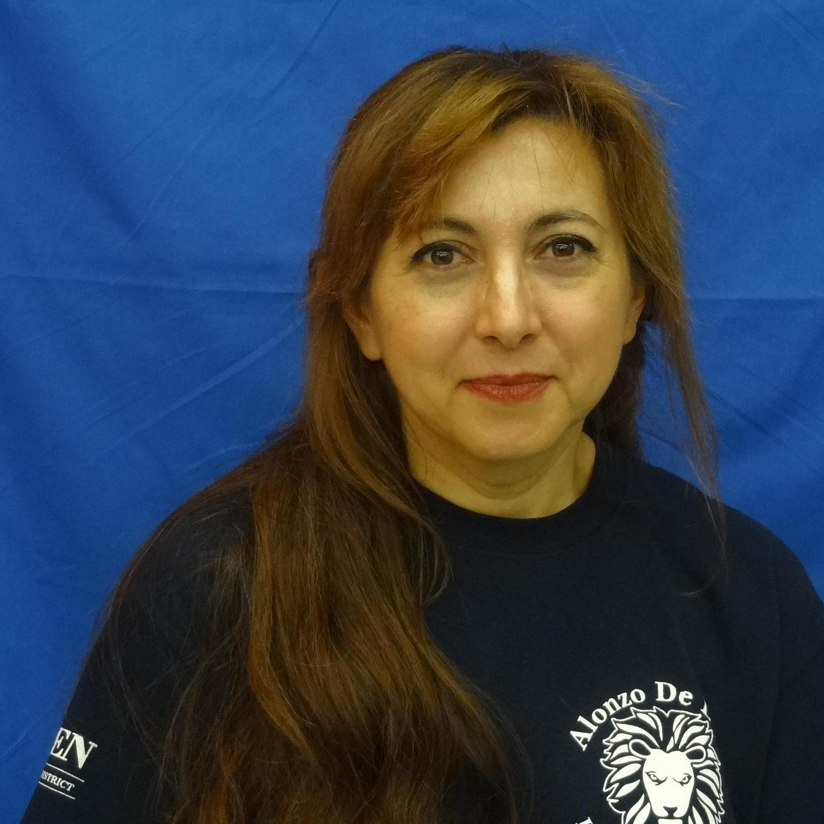 Yanet Olesini's Profile Photo