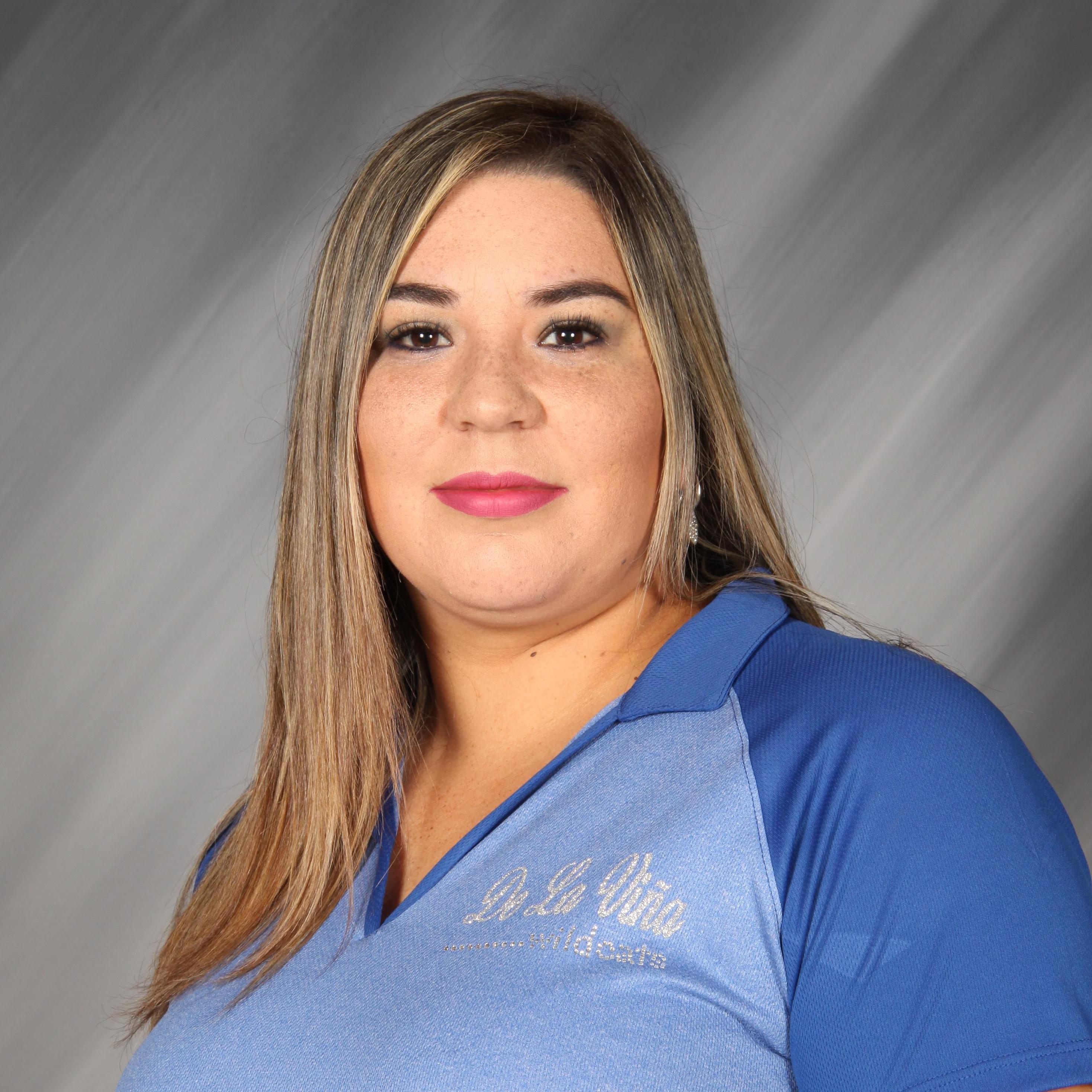 Cintia Trevino's Profile Photo