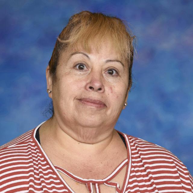 Norma Perez's Profile Photo