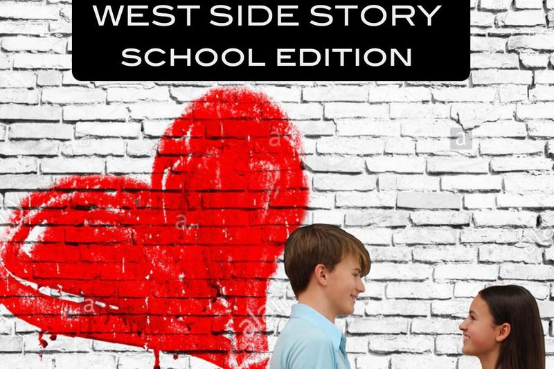 Middle School Musical Thumbnail Image