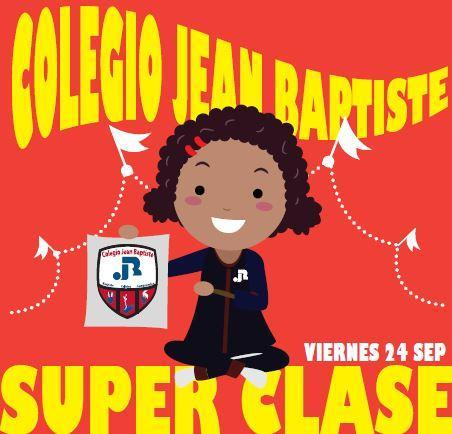 Super Clase Jean Baptiste Thumbnail Image