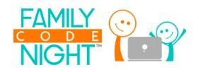 Family Code Night - March 27th Featured Photo