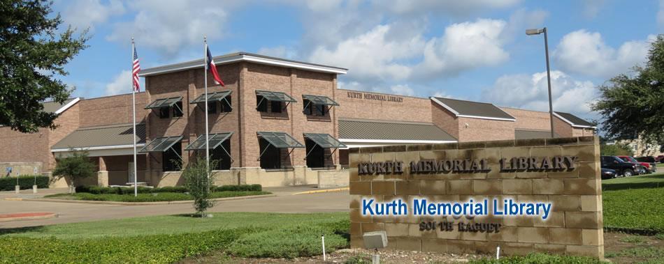 Kurth Public Library