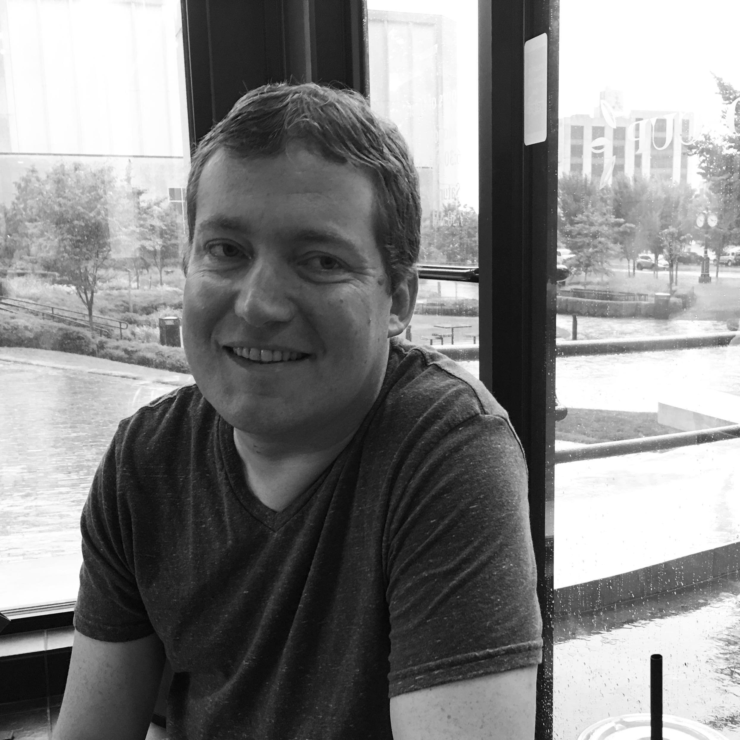 Daniel Hall's Profile Photo