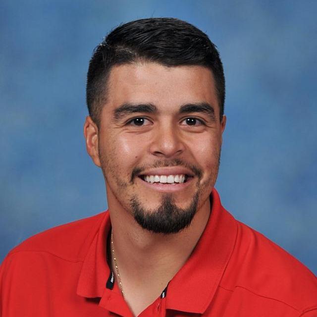 Gerardo Arzaga's Profile Photo