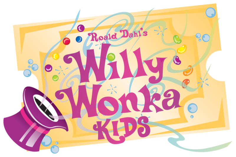 6th grade musical Willy Wonka KIDS
