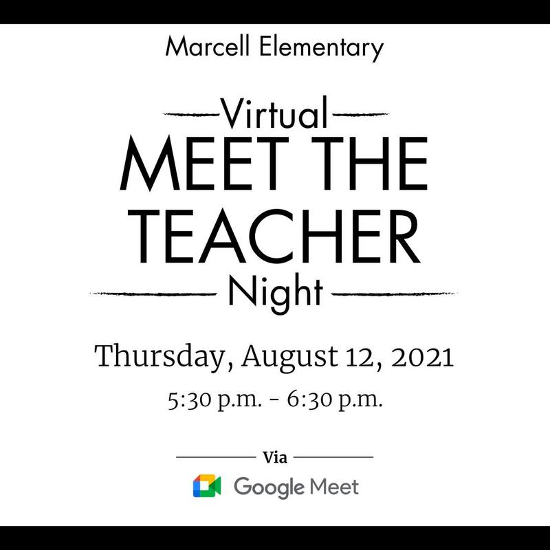 Virtual Meet the Teacher Night Featured Photo