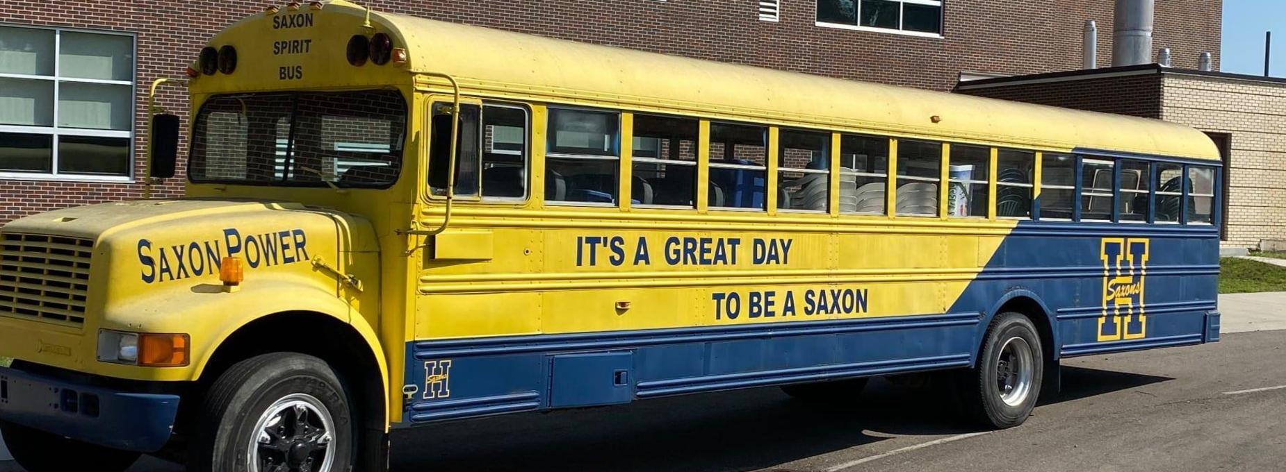 Spirit Bus