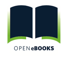 Open ebook icon and link