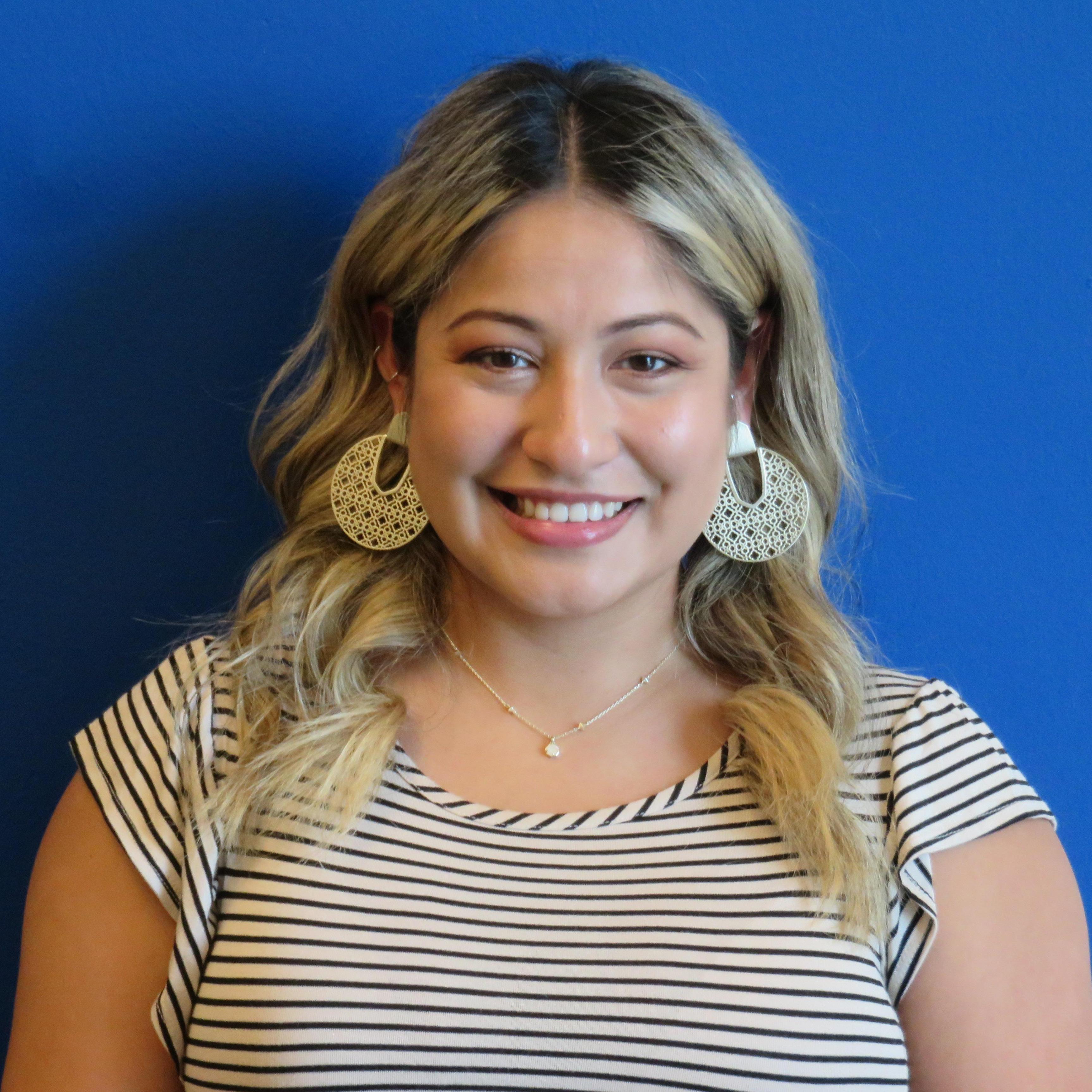 Ashley Duran's Profile Photo