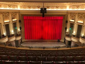 Academy Center of the Arts Historic Theatre