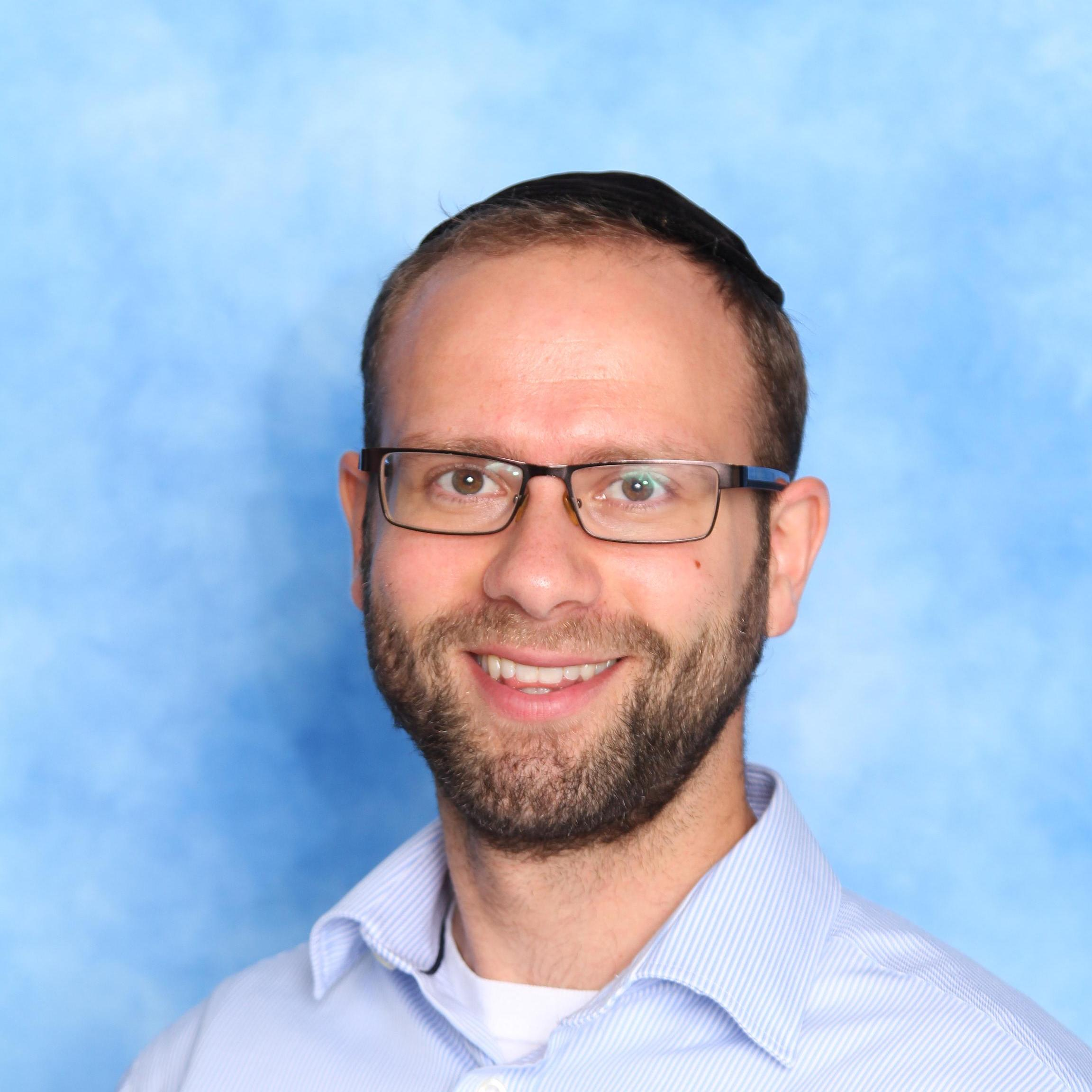 Dovid Kimche's Profile Photo