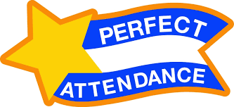 Student perfect attendance for 4th six weeks Featured Photo