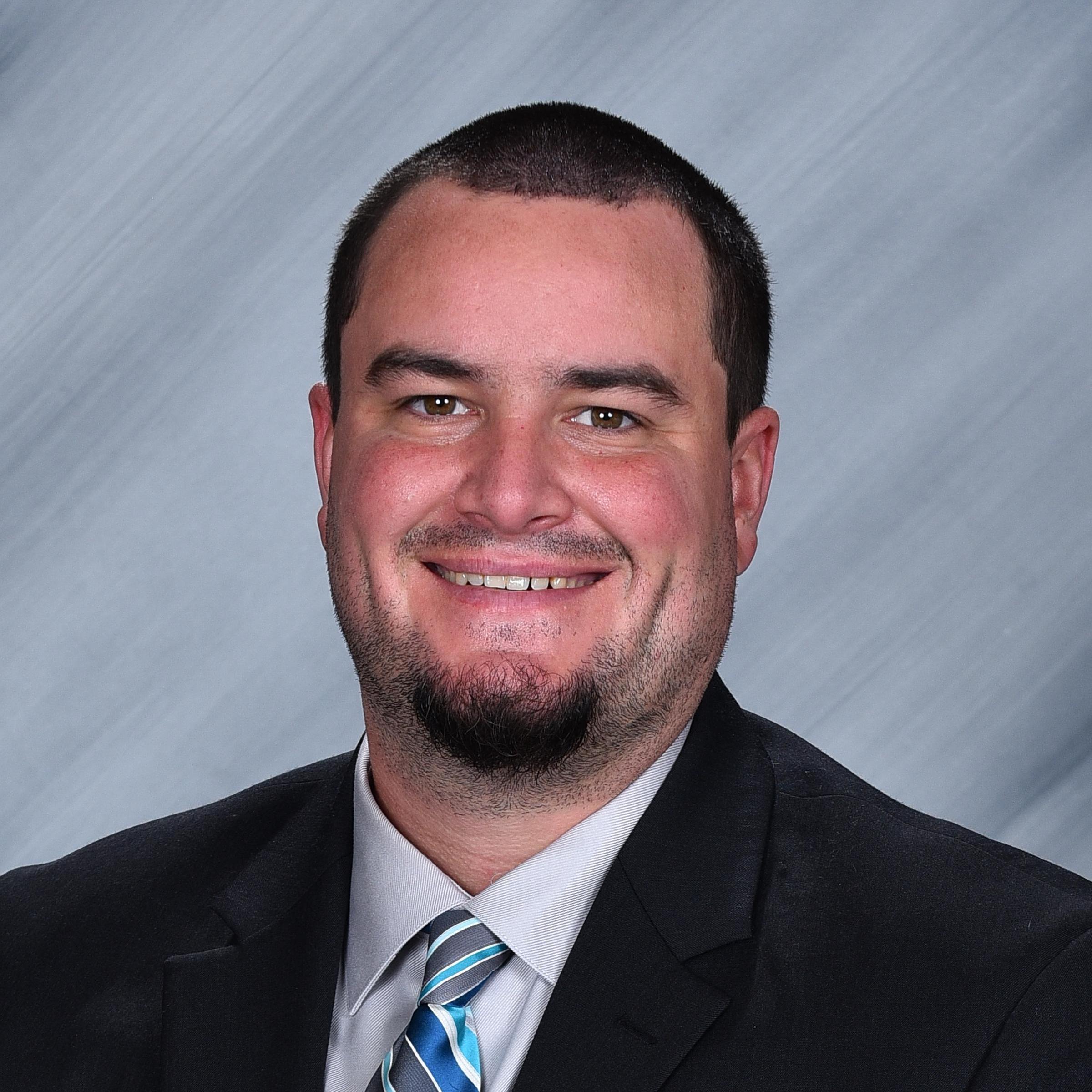 Christopher Gioe, MSW's Profile Photo
