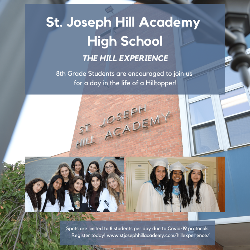 The Hill Experience Featured Photo