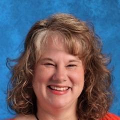 Amy Lucido's Profile Photo