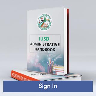 IUSD-Administrative-Handbook