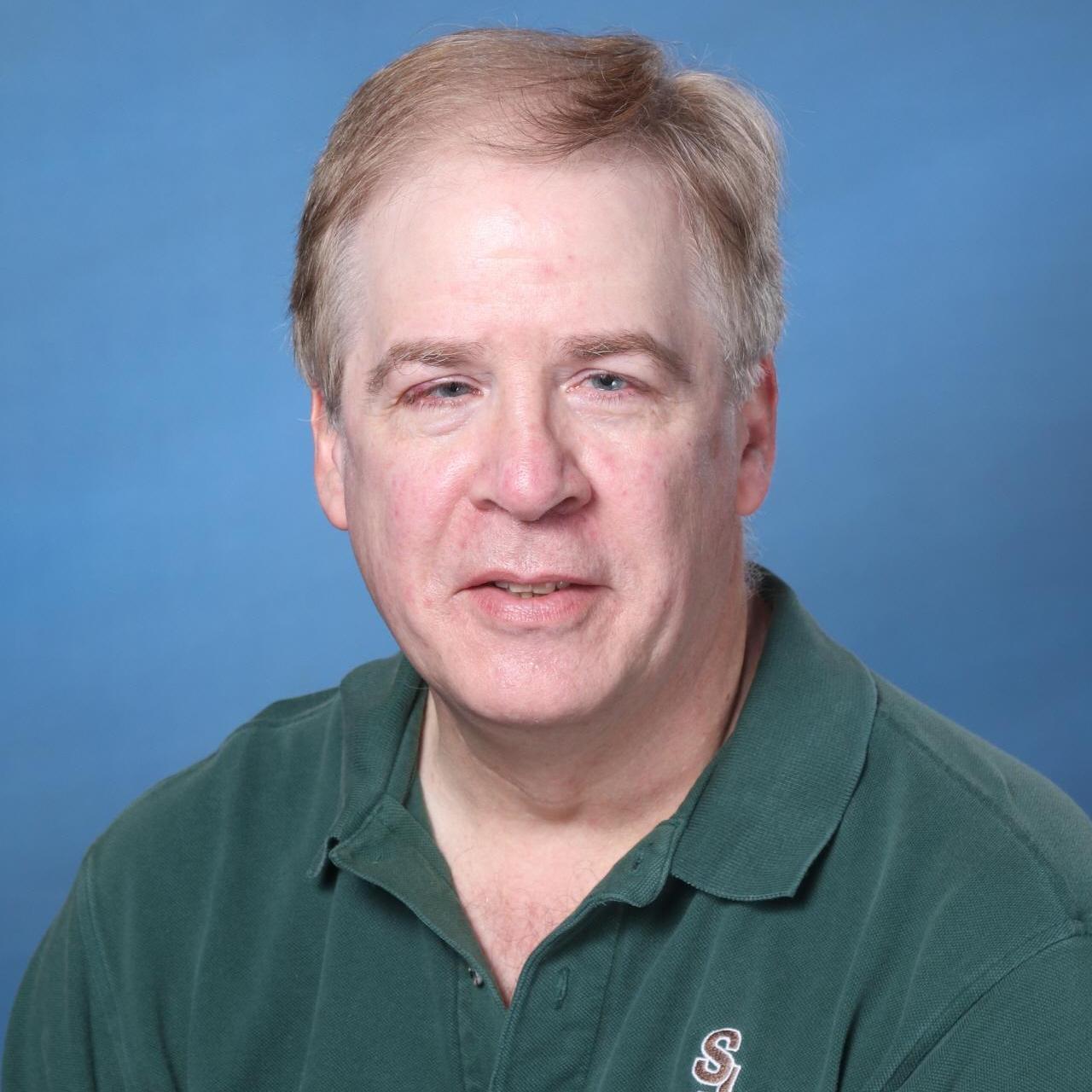 Joel S. Peters's Profile Photo