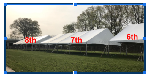 MMS Tents