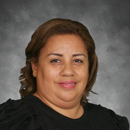 Mercedes Flores's Profile Photo