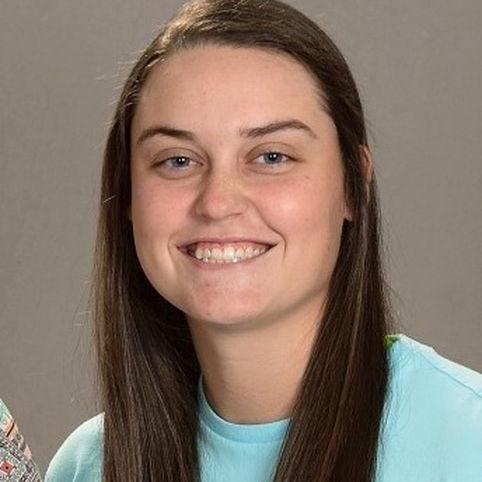 Courtney Rhodes's Profile Photo