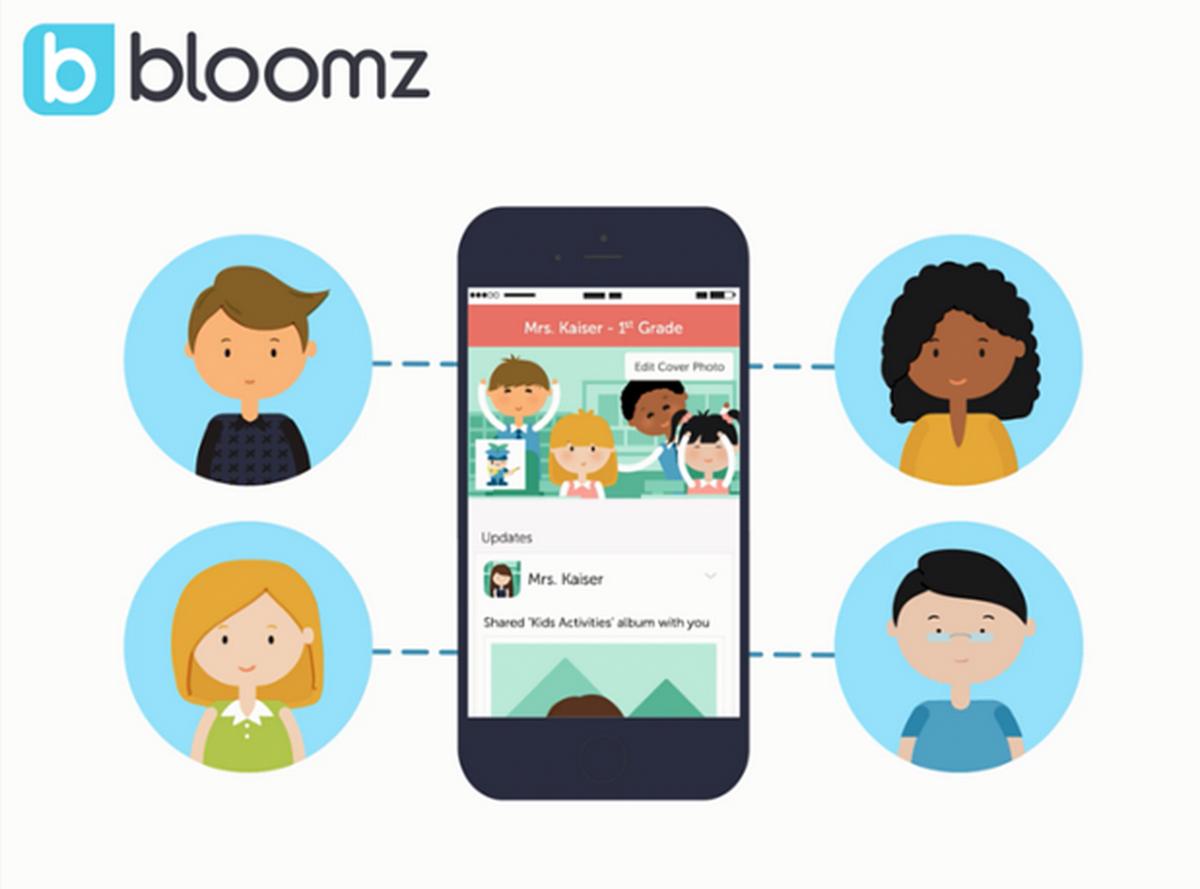 Bloomz icon image