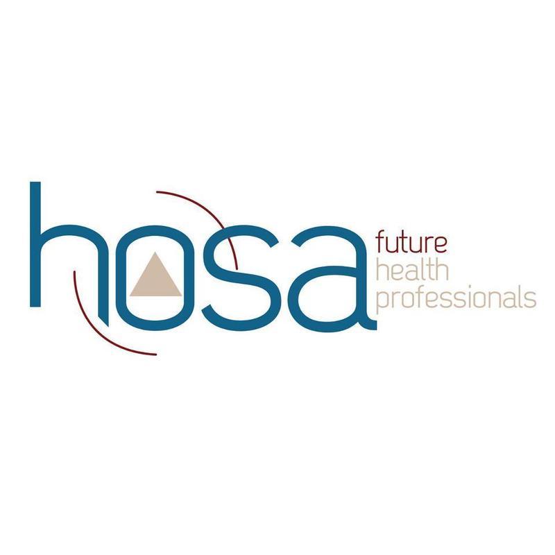 HOSA Future Health Professionals Logo