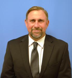 Professional photo of Heath Orth, Board Member