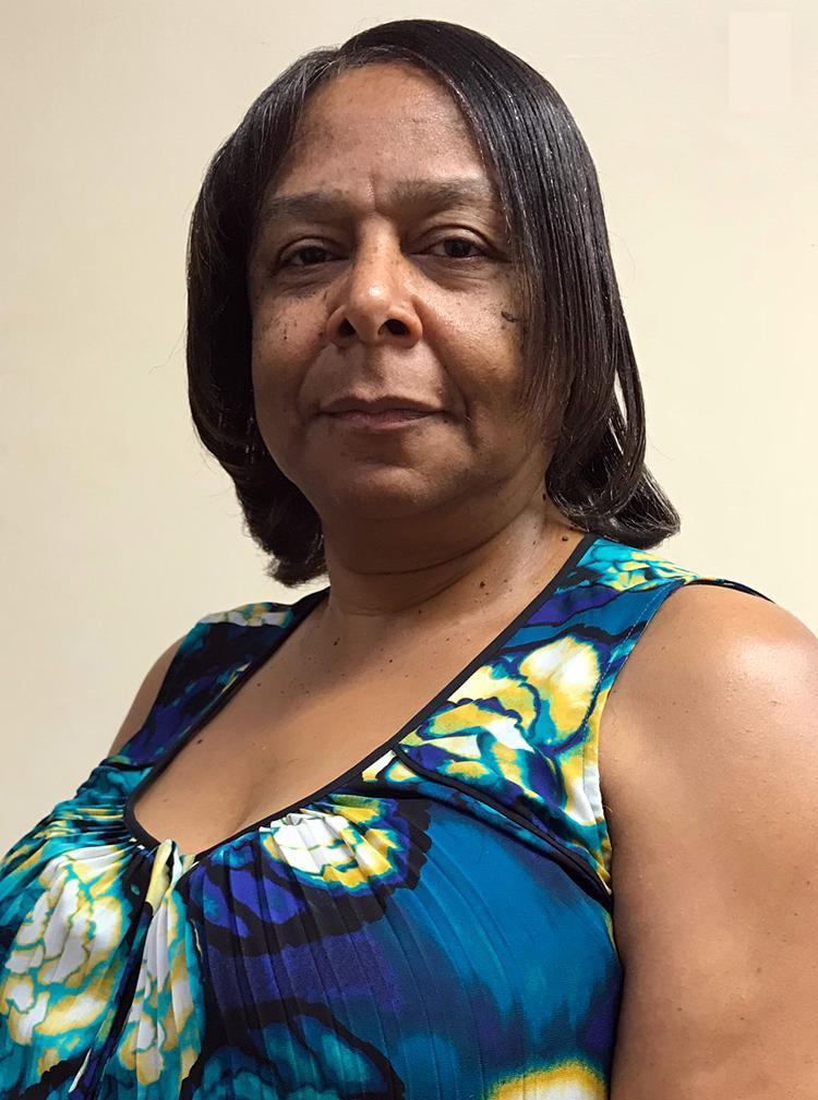 Beatrice Collins Natchez-Adams School District Athletic Supervisor