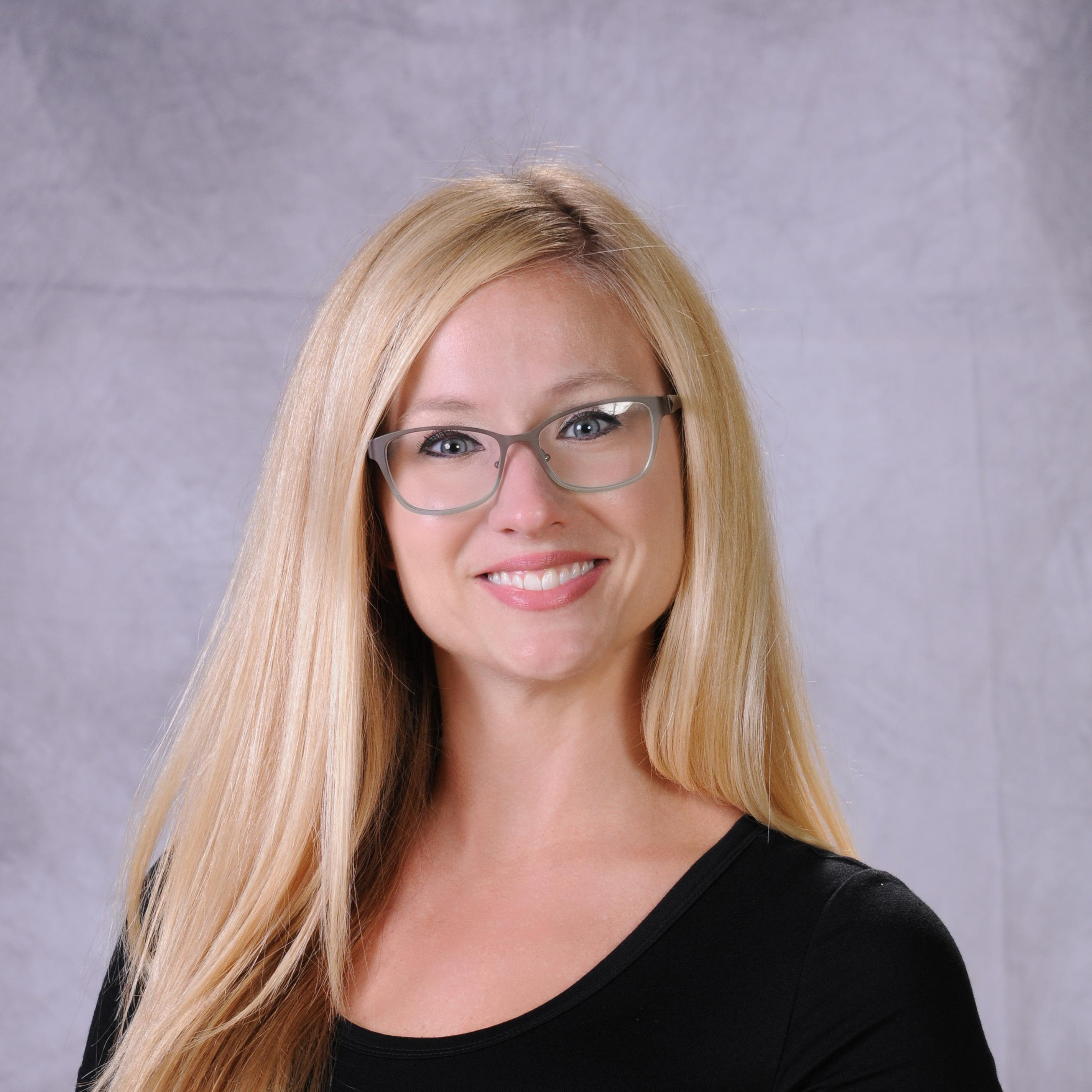 Laura McDonald's Profile Photo