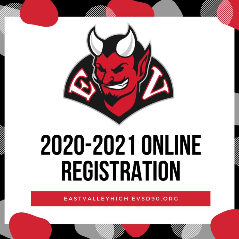 2020-2021 ONLINE REGISTRATION CLICK TITLE
