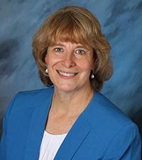 Paula Kellerer portrait