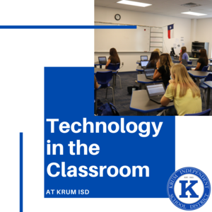 Technology in the Classroom Featured Photo