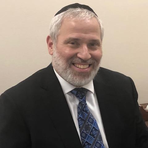 Rabbi Eli Newman's Profile Photo