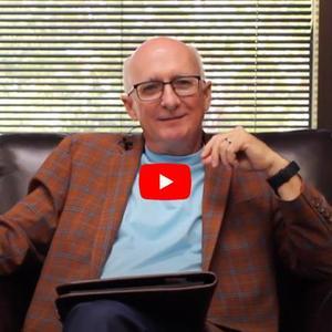 Head of School David Pruett