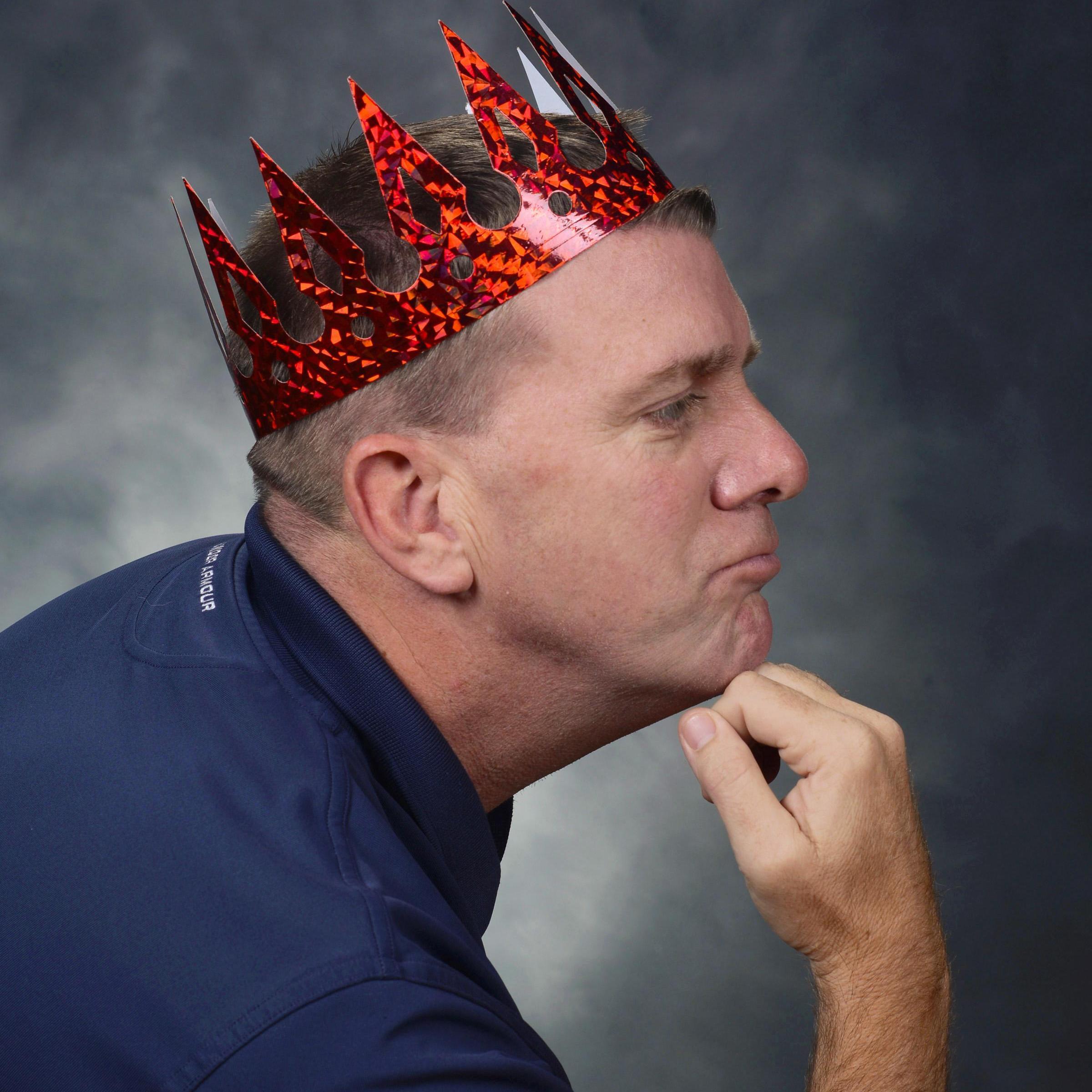 BRIAN LOCKE's Profile Photo