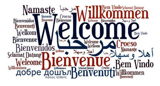 Welcome to PAES ~Bienvenido a PAES ~مرحبًا بكم في PAES Featured Photo