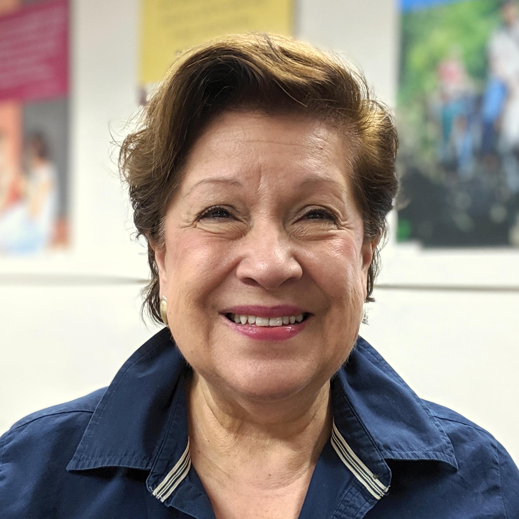 Zita Lovett's Profile Photo