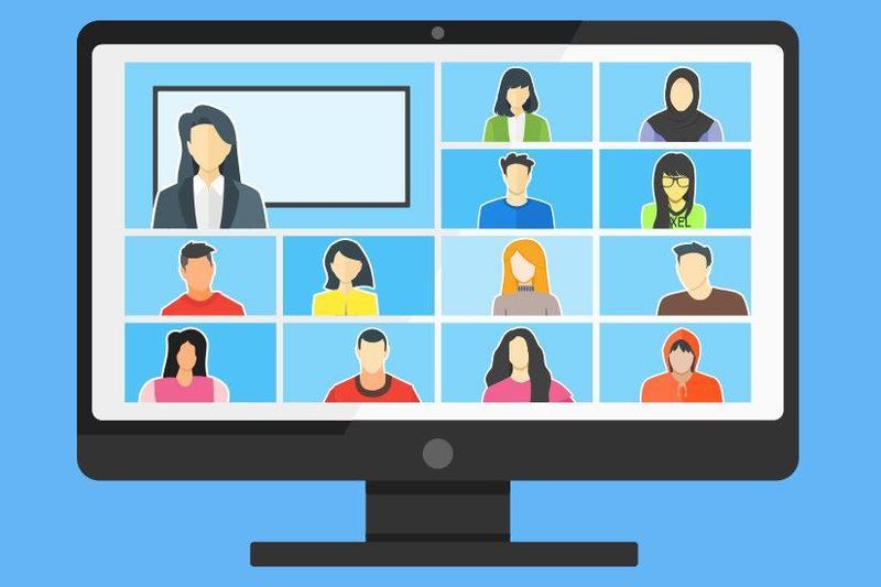 Hybrid Online Meetings Thumbnail Image