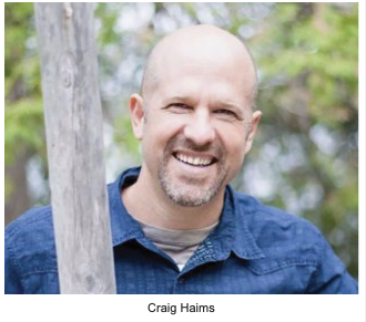 Craig Haims