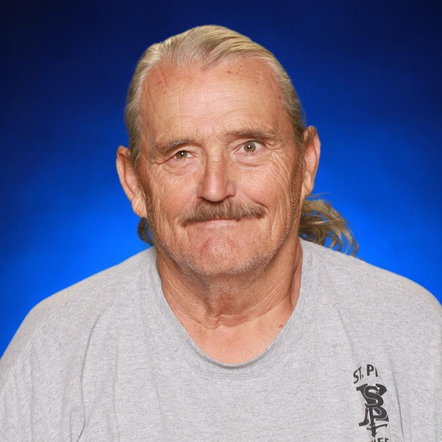 Richard James's Profile Photo