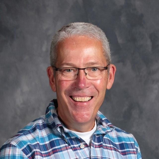 Trent Clayton's Profile Photo